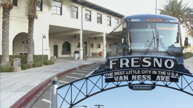 California location truck driving school