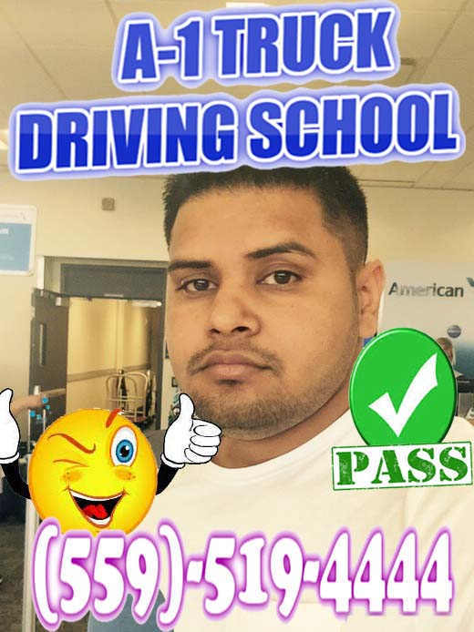 Review By CDL Student
